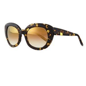 Barton Perreria Lou Lou AF sunglasses